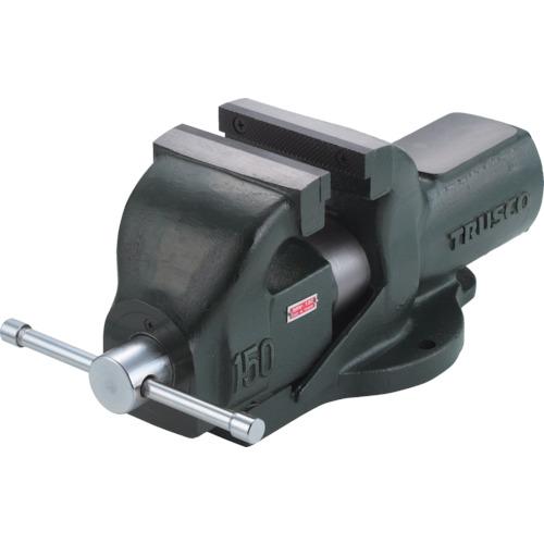【直送】【代引不可】TRUSCO(トラスコ) アプライトバイス(強力型) 口幅150mm SRV-150