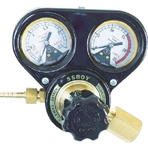 ヤマト産業 酸素用圧力調整器 SSボーイ(関東式) SSBOYOXE