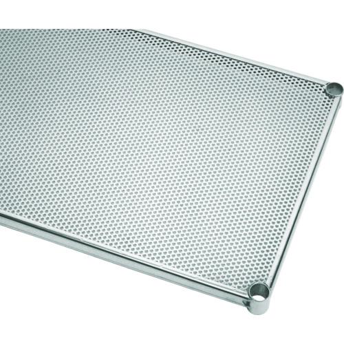 キャニオン ステンレスパンチングシェルフ用棚板 910X460 SUSP460-9T