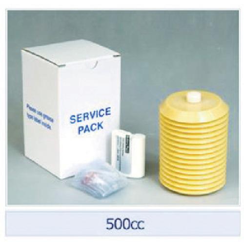 パルサールブ M・MSP 500cc用サービスパックLi(汎用グリス) SV503/PL1(LI)
