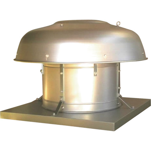 【直送】【代引不可】三和式ベンチレーター ルーフファン 強制換気用 三相200V ハネ径75cm SVK-750T