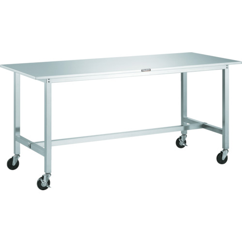Stainless Steel (SUS304) Work Table 1500 X 600 U0026times; 853 100 φ Conducting