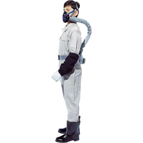 シゲマツ(重松製作所) 電動ファン付呼吸用保護具 Sy20G2-B1(20680 SY20G2-B1