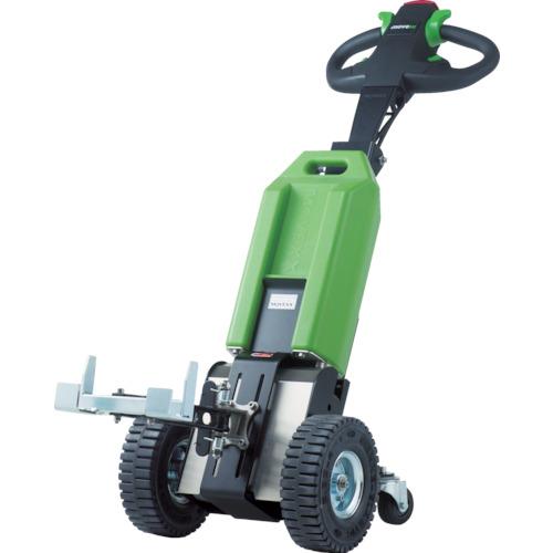【直送】【代引不可】Movexx コンパクト充電式牽引車 T1000