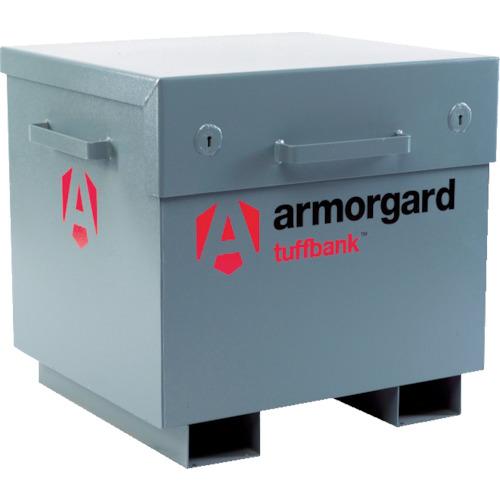 【直送】【代引不可】armorgard ツールボックス タフバンク TB21 765×675×670 TB21