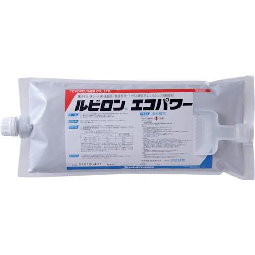 ルビロン ウレタン樹脂系接着剤 ルビロンエコパワー 1kg 5個 2RECOPOWER-001