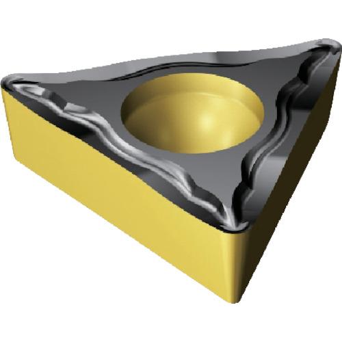 SANDVIK(サンドビック) コロターン107 チップ 2220 COAT 10個 TCMT 11 02 08-UM 2220