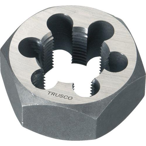 TRUSCO(トラスコ) 六角サラエナットダイス 並目 33X3.5 TD6-33X3.5