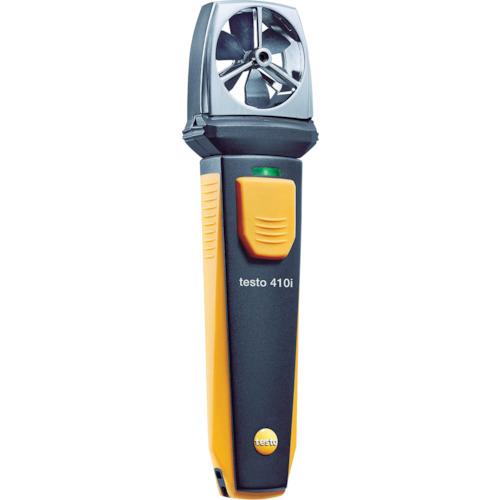 テストー ベーン式風速スマートプローブ TESTO410I