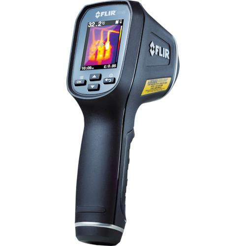 FLIR(フリアー) サーマルイメージ放射温度計 TG167