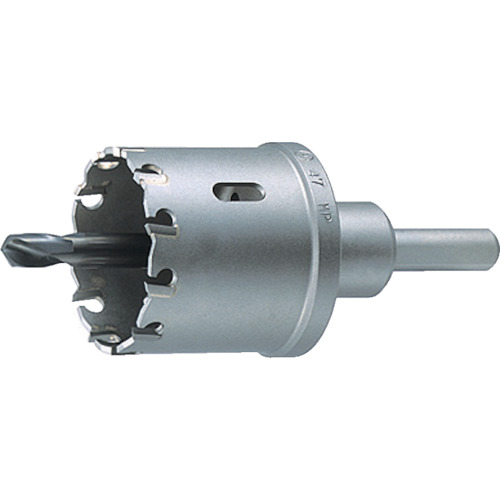 大見工業 超硬ロングホールカッター パイプ用 52mm TL52