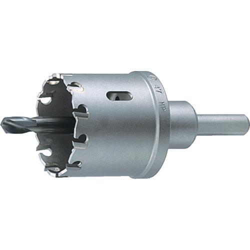 大見工業 超硬ロングホールカッター パイプ用 75mm TL75
