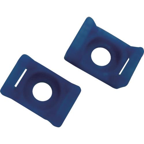 パンドウイット タイマウント テフゼル 2.3~7.6mm M5 100個入 TM3S10-C76