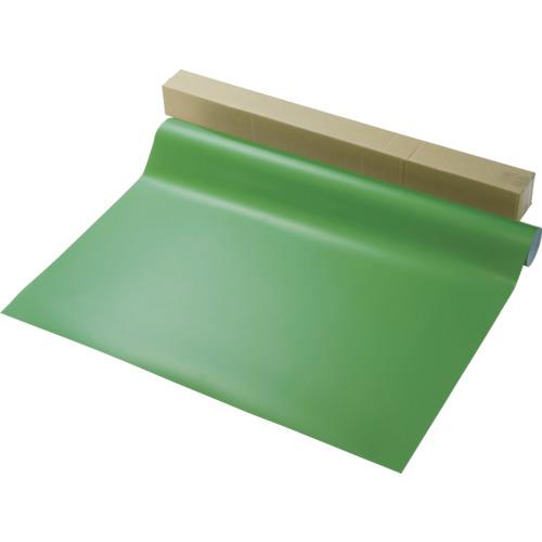 ビバ(タカハラ) ビバフィルム 超耐久歩行帯 ノンスリップ 緑 1000mmX5m TN188NSGL5