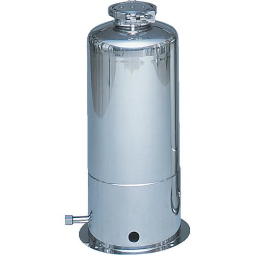 【直送】【代引不可】ユニコントロールズ ステンレス加圧容器 20L 小口径タイプ TN20B