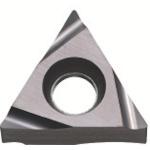 京セラ 旋削用チップ PVDコーティング PR1025 10個 TNGU090302MFR-F PR1025