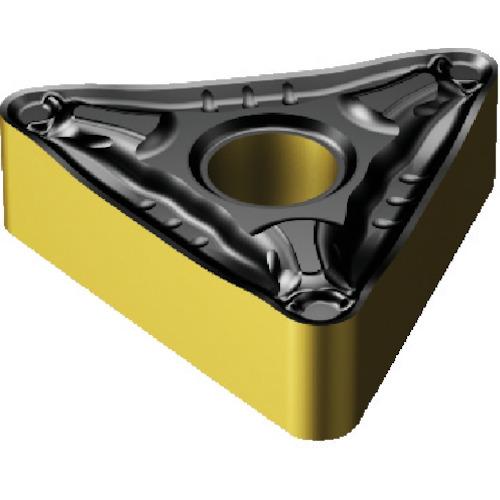 SANDVIK(サンドビック) T-Max P 旋削用ネガ・チップ 4235 COAT 10個 TNMG160404-PM