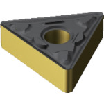 SANDVIK(サンドビック) T-MaxP チップ 2220 COAT 10個 TNMG 16 04 08-MM