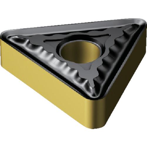 SANDVIK(サンドビック) T-MaxP チップ 2220 COAT 10個 TNMG 16 04 08-QM 2220