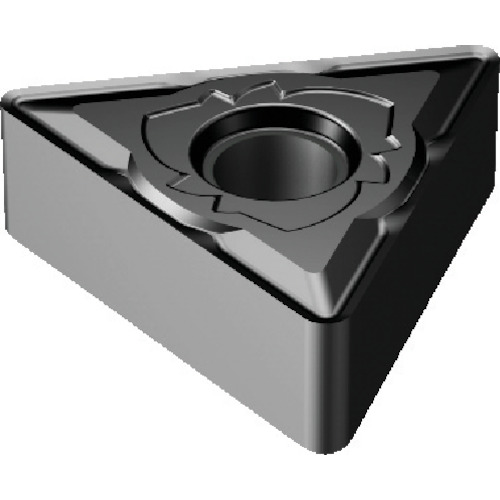 SANDVIK(サンドビック) T-Max P 旋削用ネガ・チップ 1105 COAT 10個 TNMG 16 04 08-SM 1105