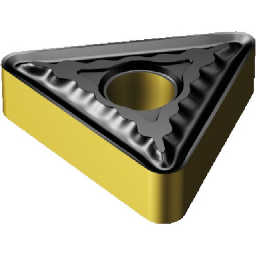 SANDVIK(サンドビック) T-Max P 旋削用ネガ・チップ 4235 COAT 10個 TNMG220408-QM