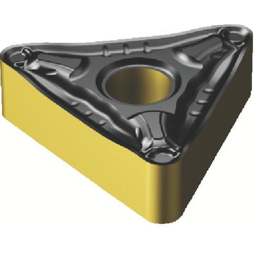 サンドビック T-Max P 旋削用ネガ・チップ 4225 10個 TNMG 22 04 16-PM 4225