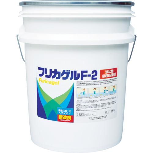 ユシロ化学工業 フリカゲルF‐2 3190003321