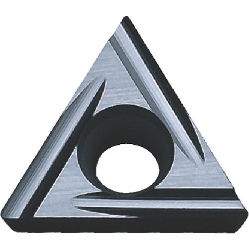 京セラ 旋削用チップ PVDコーティング PR1025 10個 TPET110301MFL-USF PR1025