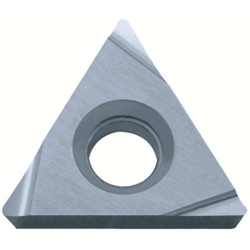 京セラ 旋削用チップ PVDコーティング PR1025 10個 TPGH080202ML PR1025