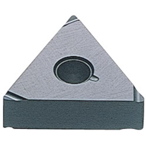 三菱マテリアル チップ CMT 10個 TPGH160308L-FS NX2525