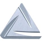 京セラ 旋削用チップ TN6010 サーメット 10個 TPGR160304L-B TN6010