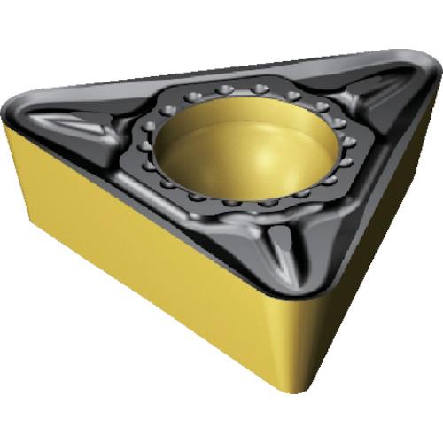 SANDVIK(サンドビック) コロターン107チップ 4315 COAT 10個 TPMT 16 T3 08-PM 4315