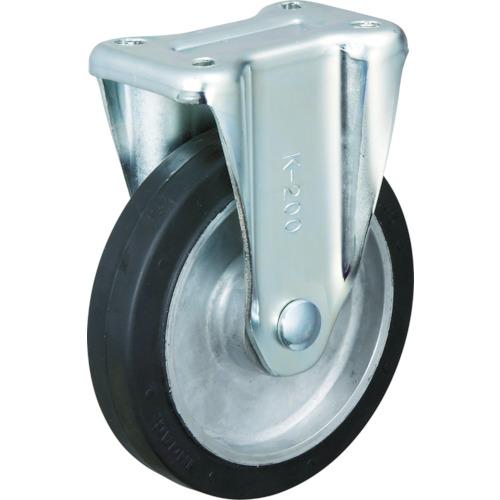 イノアック車輪 牽引台車用キャスター φ200 TR-200AWK