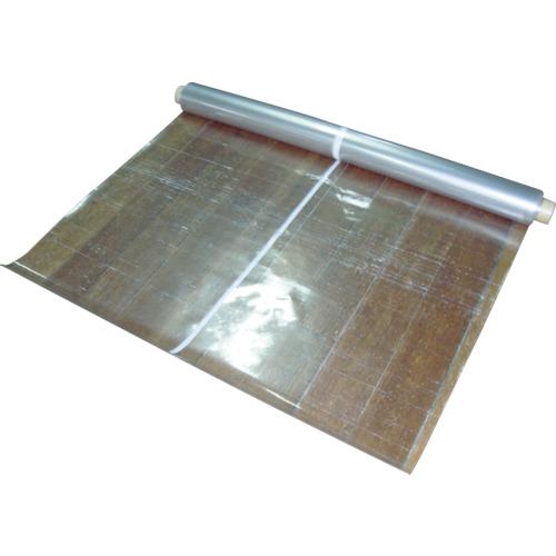 菊地シート工業 防煙垂れ壁用不燃 オールクリア 500mmX10m TS-AC050010