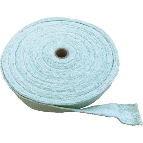 TRUSCO(トラスコ) 生体溶解性セラミック焼成テープ 厚み2.0X幅100X30m TSCBT2-100-30-A