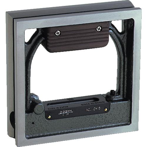 TRUSCO(トラスコ) 角型精密水準器 B級 寸法150X150感度0.02 TSL-B1502