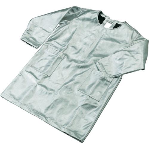 TRUSCO(トラスコ) スーパープラチナ遮熱作業服 エプロン XL TSP-3XL