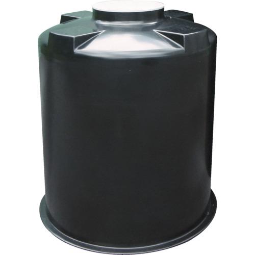 【直送】【代引不可】スイコー TU型密閉円筒型耐熱タンク 500L TU-500