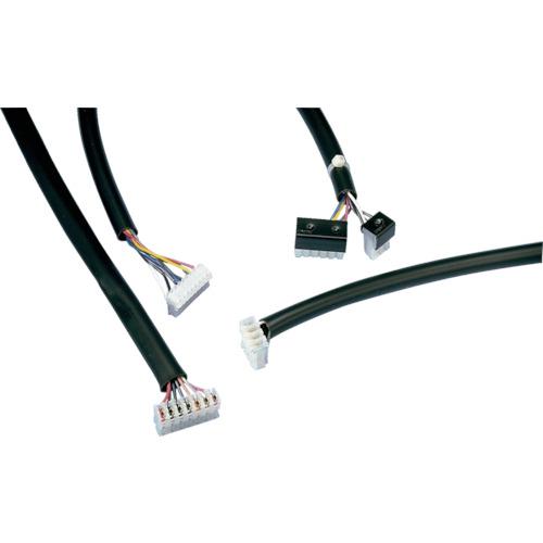 パンドウイット PVCチューブ 3/8 黒 TV105-.38D20Y