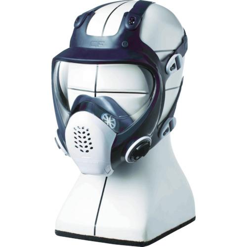 シゲマツ(重松製作所) 防毒マスク・防じんマスク 全面形超軽量タイプ M TW088-M