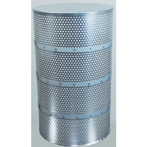 【直送】【代引不可】東海工業 水用フィルター φ300X500(Mカプラ) TW-40-A-2P