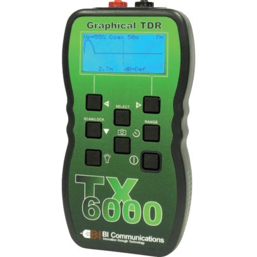 グッドマン TDRケーブル測長機 TX6000
