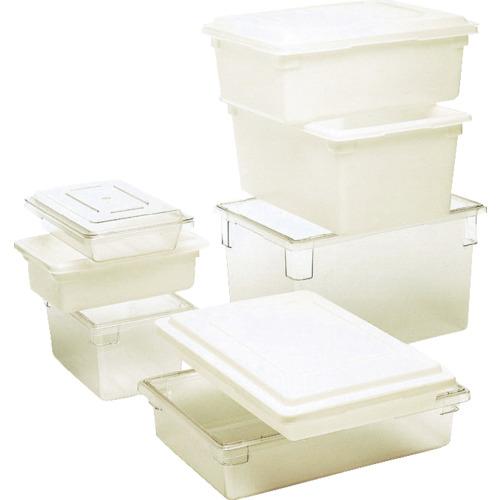 ラバーメイド フードボックス ホワイト 350101