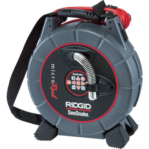 RIDGID(リジッド) モニター用マイクロリールL100C 30m 35183