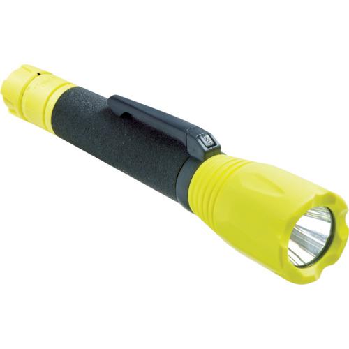ASP LEDライト ポリトライアド 単3タイプ 黄 35617