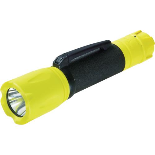 ASP LEDライト ポリトライアド CRタイプ 黄 35629