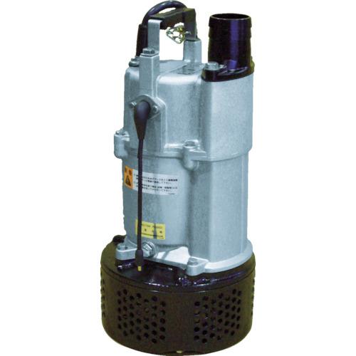 桜川ポンプ製作所 静電容量式自動水中ポンプ
