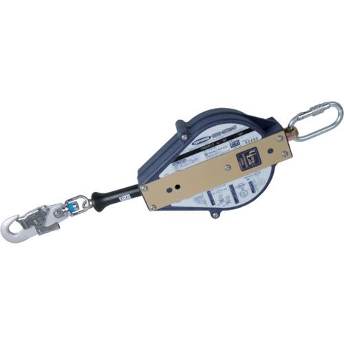 憧れ ウルトラロック12メートル UL-12S-BX:工具屋のプロ 店 ツヨロン(藤井電工) 台付・引寄ロープ付-DIY・工具