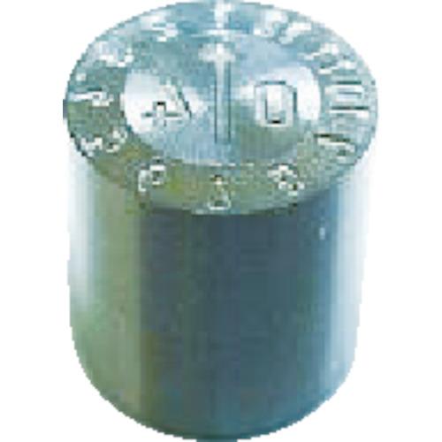 浦谷 金型デートマークYM型 外径6mm UL-YM-6-18