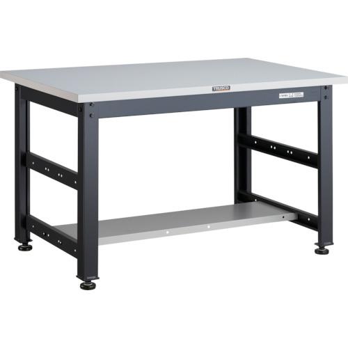 【直送】【代引不可】TRUSCO(トラスコ) クリエイティブ作業台 メラミン樹脂天板 1200X600 UTM-1260